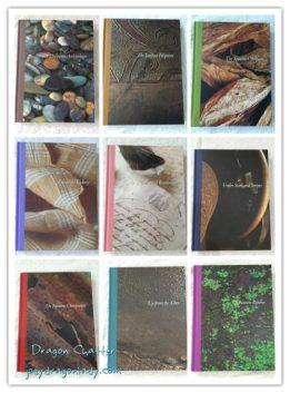 Kasaysayan volumes 1-9