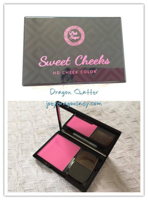PV Pink Sugar HD Color