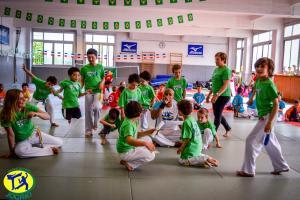 Activite pour enfant a paris - jeux musique et acrobaties jogaventura159 [L1600]