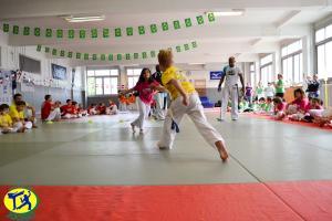 Association de Capoeira Paris Jogaki 2014 - atelier decouverte pour enfant jogaventura123 [L1600]