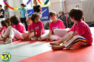 Association de Capoeira Paris Jogaki 2014 - atelier decouverte pour enfant jogaventura134 [L1600]