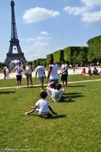 Capoeira Paris 2014 Jogaki - rodadumois028 [L1600]