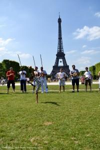 Capoeira Paris 2014 Jogaki - rodadumois029 [L1600]