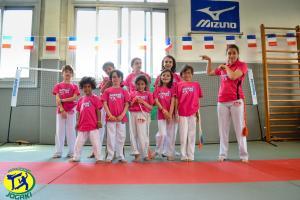 Capoeira Paris Jogaki 2014 - competition pour enfants danse et sport jogaventura038 [L1600]