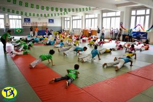 Capoeira Paris Jogaki 2014 - competition pour enfants danse et sport jogaventura056 [L1600]