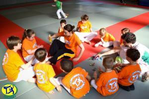 Championnat de Capoeira Paris 2014 enfants Jogaki - jogaventura205 [L1600]