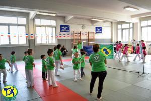 Ecole de Capoeira Paris Jogaki 2014 - tournoi jeux et epreuves sportives pour enfants jogaventura074 [L1600]