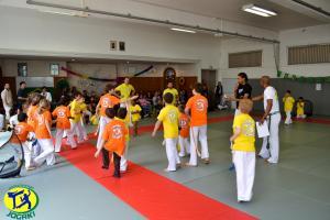 Ecole de Capoeira Paris Jogaki 2014 - tournoi jeux et epreuves sportives pour enfants jogaventura078 [L1600]