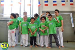 Jogaki Capoeira Paris 2014 - stage pour enfants danse sport jogaventura031 [L1600]