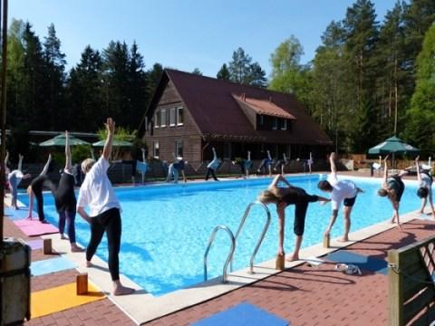 10 powodów, że joga działa