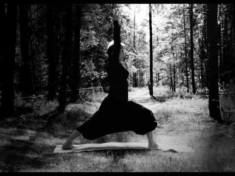Boheter 1 jak zacząć ćwiczyć jogę
