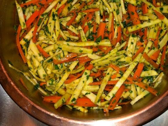 Korijen salata
