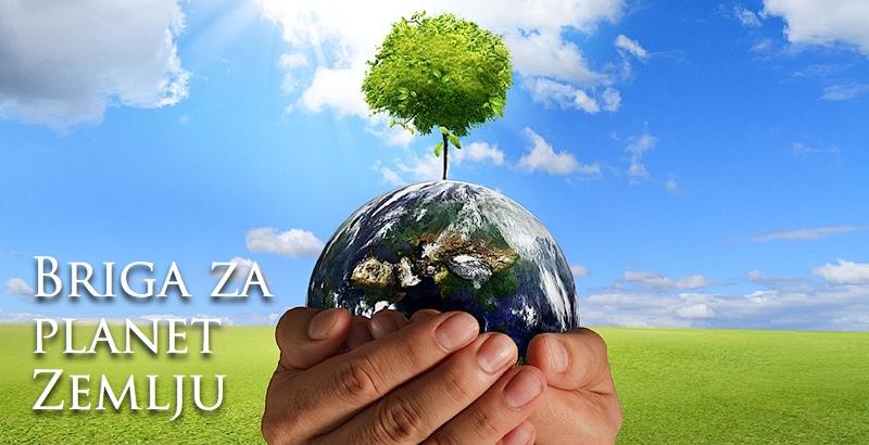 Briga za planet Zemlju