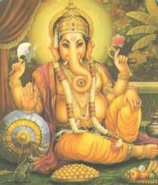 Ganesha Karaoke