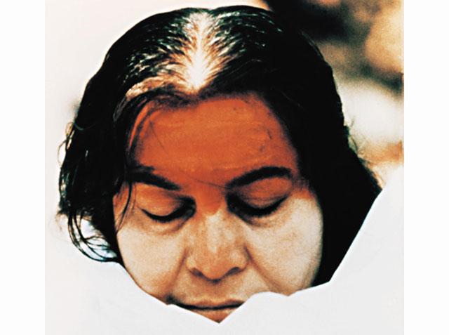 Shiva meditáció