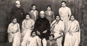 menekült történet Shri Matajival