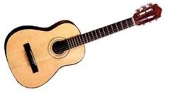 Gitár meditációs zene
