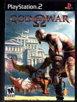 God-of-War PS2 iso