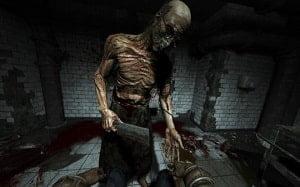 Imagem Outlast PC Game Computador