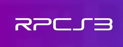 Logo emulador de ps3 RPCS3