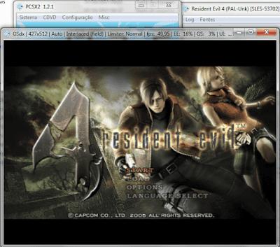 Resident-Evil-4-PS2-PCSX2