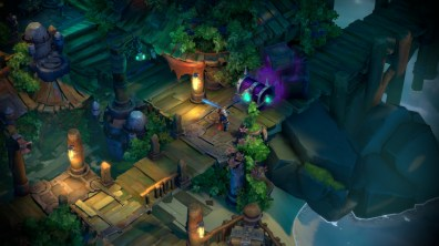 Battle Chasers 3