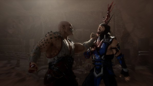 Mortal Kombat 11 Screen 7