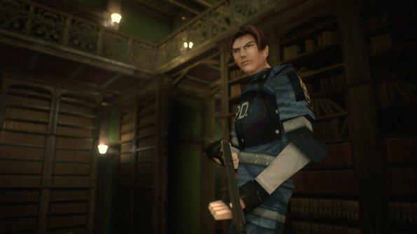 Resident-Evil-2-Classic-Leon-S-Kennedy