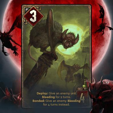 Gwent Crimson Curse 03