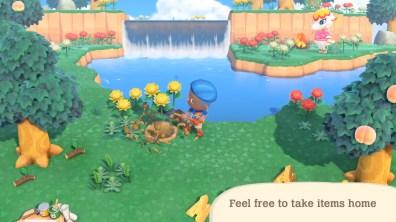 Animal Crossing New Horizons Direct (3)