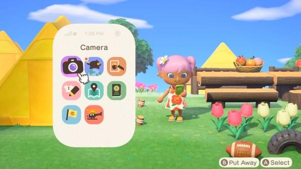 Animal Crossing New Horizons Direct (5)