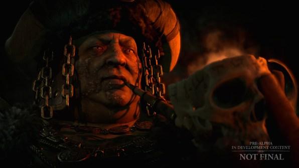 Diablo IV update trimestral 2