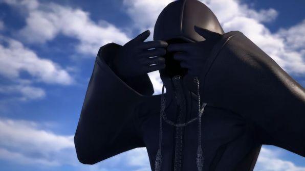 Kingdom Hearts Melody of Memory (2)