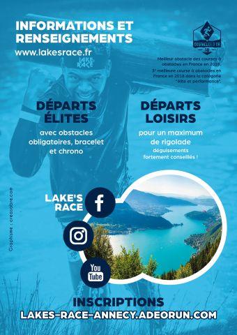 Tour Du Lac D'annecy Au Clair De Lune : d'annecy, clair, Lake's, Annecy, 2020,, Course, Obstacles,, Saint-Jorioz, (Haute, Savoie), Jogging-Plus, Pied,, Running, Marathon