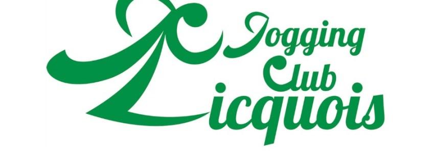 Jogging Club Licquois
