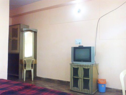 An internal view of room of Hotel City Heart Hotel Joginder Nagar