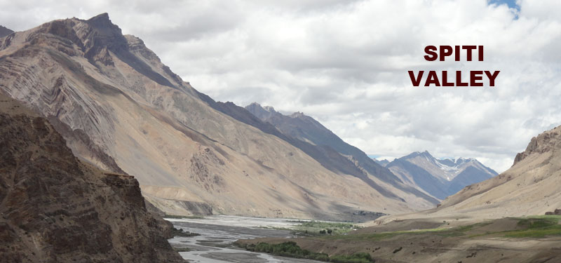 Spiti Valley Tour guide in hindi