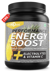 Nutricore Energy Boost