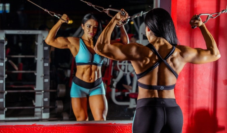 Best Supplement For Muscle Growth- Creatine