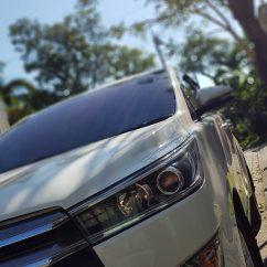 Spesifikasi All New Kijang Innova Reborn Modifikasi Grand Avanza 2018 Jogja Empat Roda Rental Mobil Sewa Di