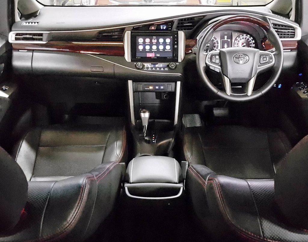 konsumsi bensin all new kijang innova modifikasi jogja empat roda rental mobil sewa di