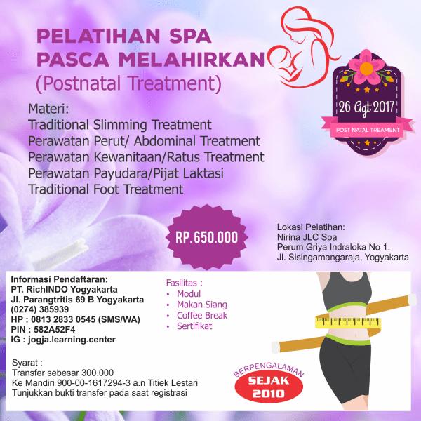 postnatal treatment agustus