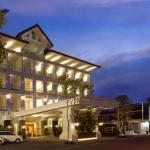 Hotel keluarga di Jogja bintang 4