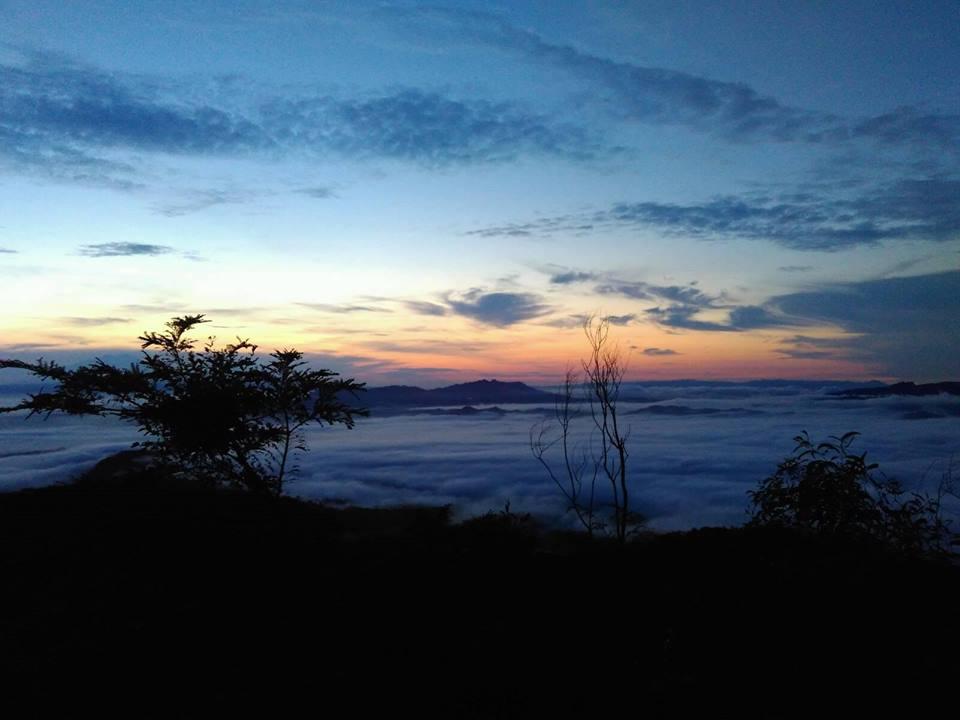 Tempat wisata di Jogja terbaru gunung gambar ngawen gunung kidul
