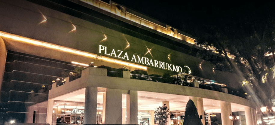 Plaza Ambarukmo Jogja