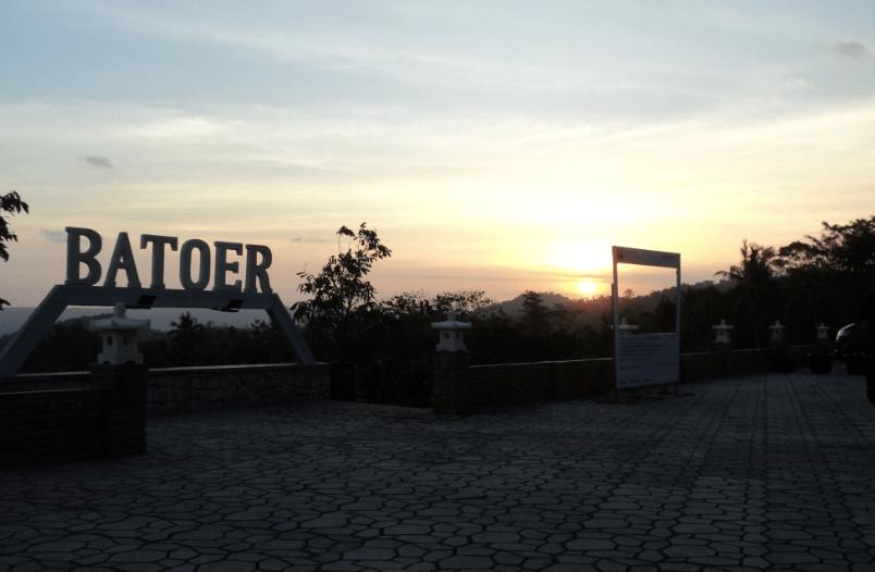 batoer hill resort and resto