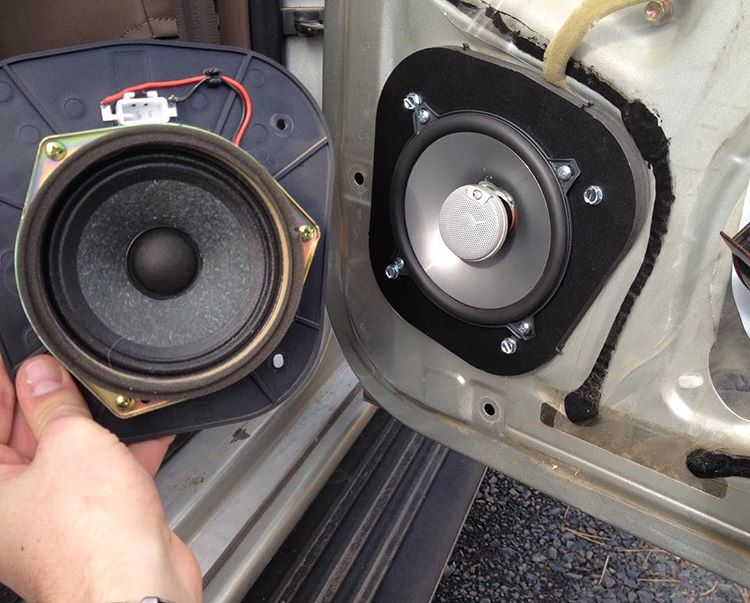 Ilustrasi Audio Mobil, sumber ig carspeakeradaptersdotcom
