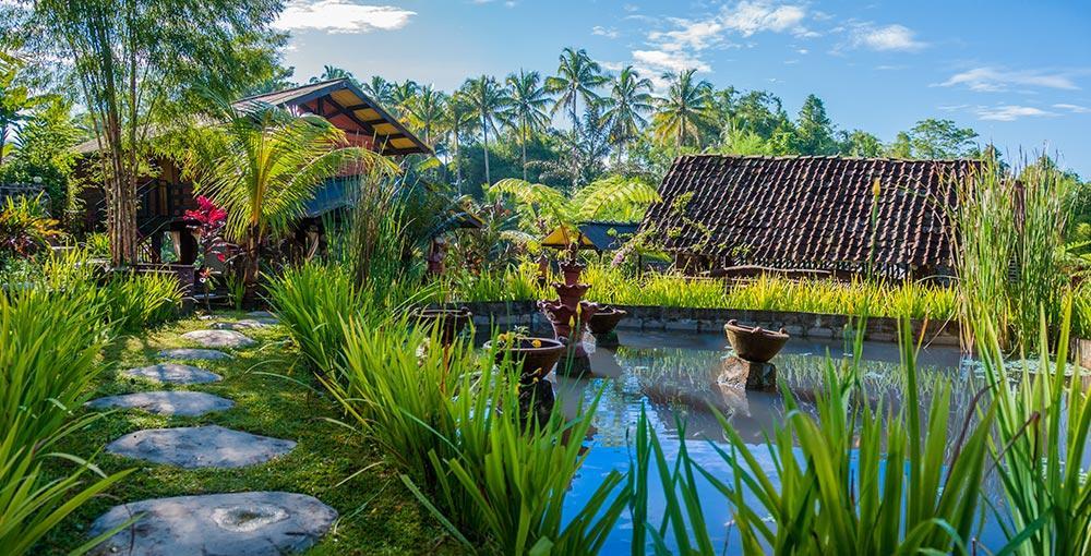 Kembang Arum Village