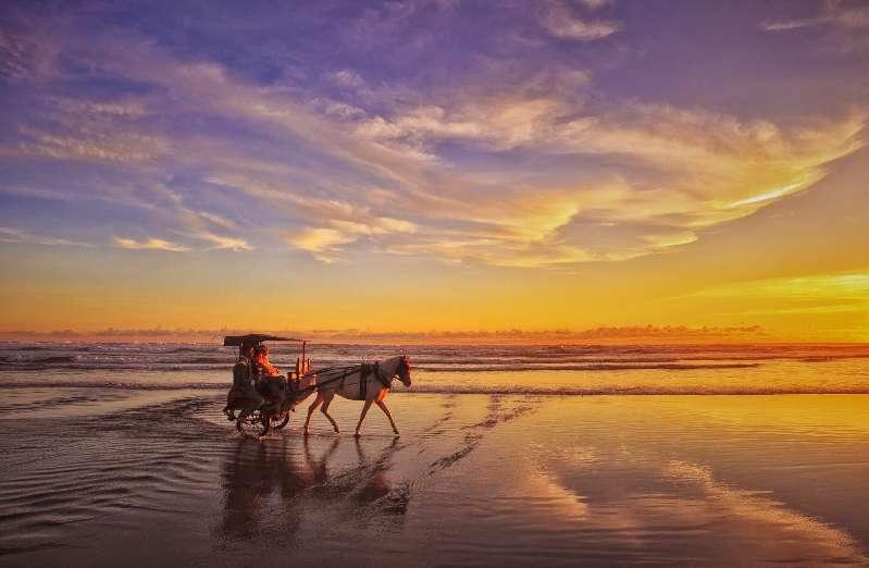 Parangtritis Beach (Pantai Parangtritis)