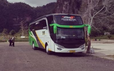Tips Menyewa Bus Yang Nyaman Untuk Rombongan Wisata